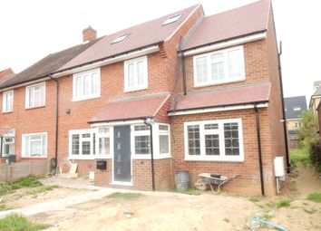 Thumbnail 6 bed semi-detached house to rent in Arundel Road, Hounslow