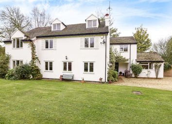 Thumbnail 5 bed detached house for sale in Eynsham Road, Sutton, Witney