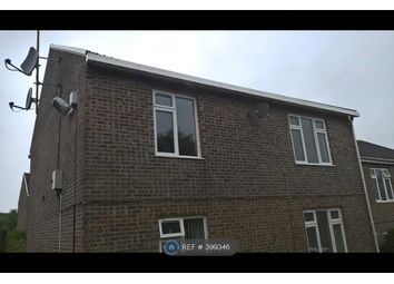 Thumbnail 2 bed flat to rent in Tredanek Close, Bodmin