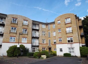 Thumbnail 2 bedroom flat for sale in Basingstoke, Hampshire