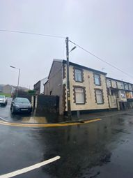 Thumbnail 3 bed end terrace house for sale in Gilfach Road, Penygraig