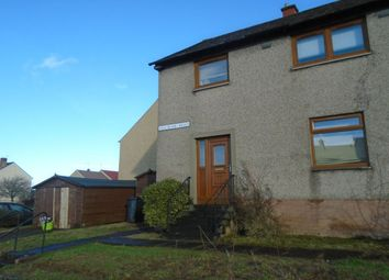 Thumbnail 3 bed semi-detached house to rent in Pinewood Road, Mayfield, Dalkeith
