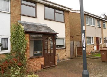 Thumbnail 3 bedroom semi-detached house to rent in Stenson Road, Derby