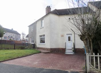 Thumbnail 3 bed terraced house for sale in Ballochney Street, Airdrie
