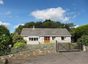 Thumbnail 3 bedroom bungalow for sale in Veryan Green, Truro