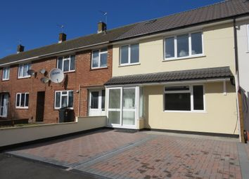 Thumbnail 4 bed end terrace house for sale in Bourne Road, Kingswood, Bristol