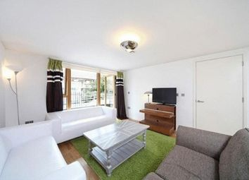 Thumbnail 3 bed flat to rent in St James House, Greenwich
