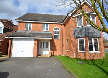 Thumbnail 4 bed property for sale in Blyth Way, Laceby, Grimsby