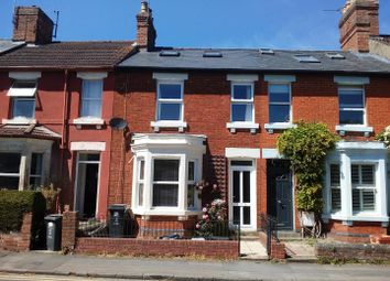3 bed terraced house for sale in Springfield Road, Old Town, Swindon SN1