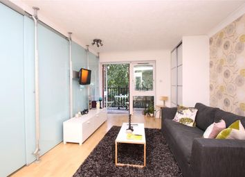Thumbnail 1 bedroom flat to rent in George Leybourne House, Fletcher Street, London