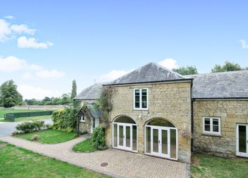 Thumbnail 3 bed barn conversion for sale in Holton, Oxford