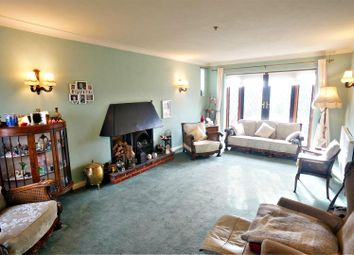Thumbnail 4 bedroom end terrace house for sale in Epping Way, London