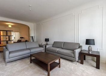 Thumbnail 5 bed flat to rent in Strathmore Court, St Johns Wood NW8,