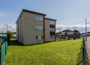 Thumbnail 3 bed flat for sale in Ardberg Avenue, Kilmarnock