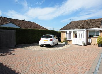 Thumbnail 1 bed bungalow for sale in The Cullerns, Highworth