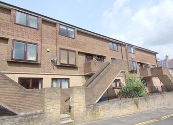 Thumbnail 2 bed maisonette for sale in Pottergate, Alnwick