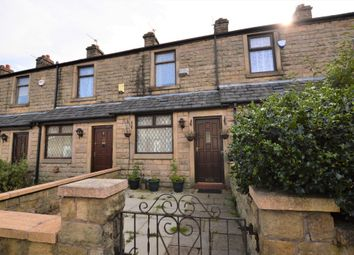Thumbnail 2 bed terraced house for sale in Wynne Street, Bolton