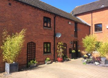 Thumbnail 3 bed barn conversion for sale in Coley Lane, Newport
