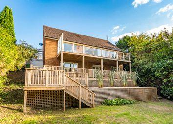 Thumbnail 4 bed detached house to rent in Hardinge Avenue, Tunbridge Wells