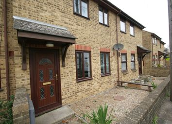 Thumbnail 2 bed terraced house to rent in Cheriton Place, Walmer