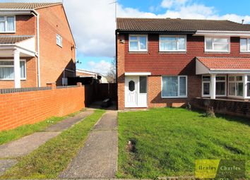 3 bed semi-detached house to rent in Brougham Street, Hockley, Birmingham B19