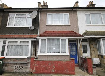 Thumbnail 2 bed terraced house for sale in Pond Road, Stratford, London