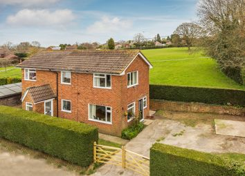 Thumbnail 3 bed detached house for sale in West Street, Dormansland, Lingfield