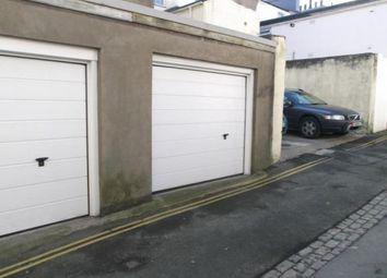 Thumbnail Parking/garage to rent in Rear Of 2 Albert Street, Douglas