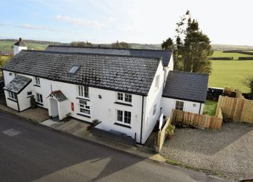 Thumbnail 3 bed property for sale in Tresmeer, Launceston