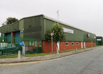 Thumbnail Light industrial to let in Unit 3 Central City Industrial Estate, Red Lane, Coventry