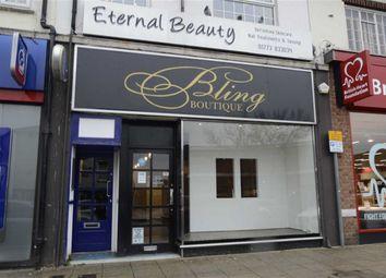 Thumbnail Retail premises to let in High Street, Alfreton, Derbyshire