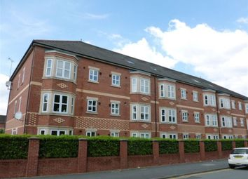 Thumbnail 3 bed flat to rent in Russell Place, Sale, 7Ld.