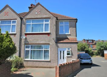 5 bed semi-detached house for sale in Spencer Road, Harrow HA3
