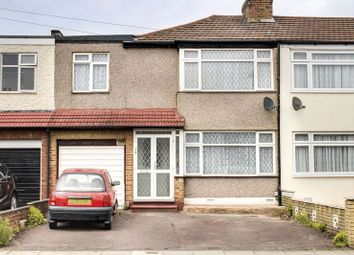 Thumbnail 3 bedroom end terrace house for sale in Albany Park Avenue, Enfield