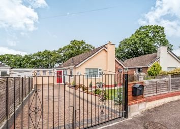 Thumbnail 3 bed bungalow for sale in The Roundway, Kingskerswell, Newton Abbot