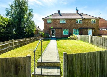 Thumbnail 3 bedroom semi-detached house for sale in Maidstone Road, Rochester, Kent