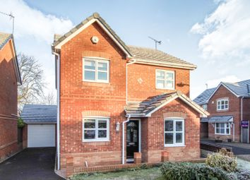 Thumbnail 3 bed detached house for sale in Mayfield Court, Barlow