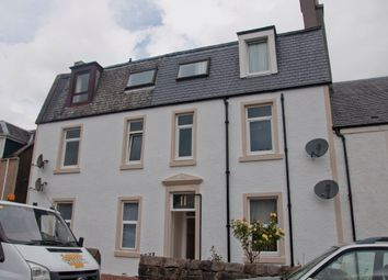 Thumbnail 2 bedroom flat for sale in 11d East Murrayfield, Bannockburn, Stirling