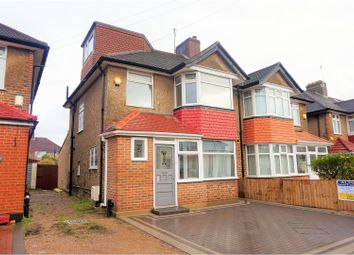 Thumbnail 4 bed semi-detached house for sale in Millwood Road, Hounslow