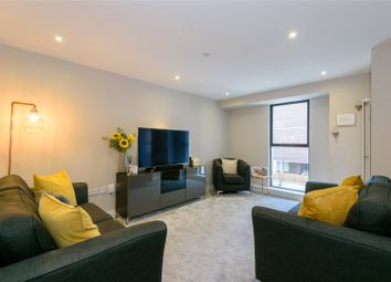 Thumbnail 2 bed flat for sale in Victoria Avenue, Southend-On-Sea, Essex