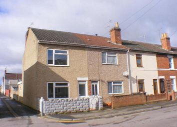 Thumbnail 2 bed end terrace house for sale in Kitchener Street, Swindon