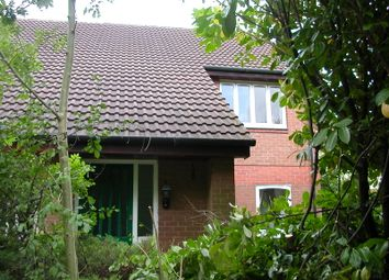 Thumbnail 2 bed flat to rent in Langwell Close, Warrington