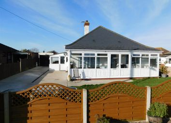 Thumbnail 2 bed detached bungalow for sale in Church Lane, Chapel St. Leonards, Skegness