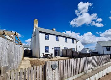 Thumbnail 4 bed semi-detached house for sale in The Shrubberies, Porthleven, Helston
