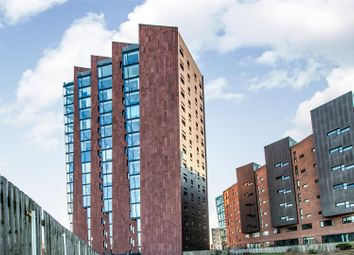 Thumbnail 2 bed flat for sale in Great Ancoats Street, Manchester