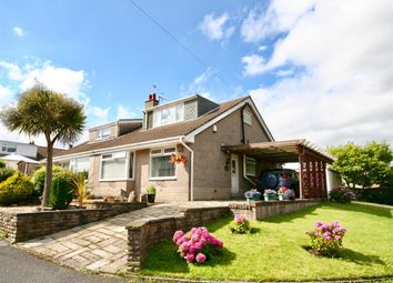 Thumbnail 3 bed property for sale in Newlands Road, Lancaster