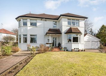 Thumbnail 4 bedroom property for sale in Lochbroom Drive, Newton Mearns