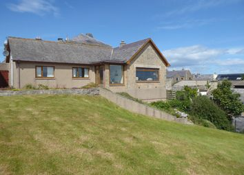 Thumbnail 3 bed detached bungalow for sale in Town Hall Lane, Lossiemouth