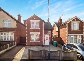 Thumbnail 3 bed detached house for sale in Bedford Grove, Highbury Vale, Nottingham, Nottinghamshire
