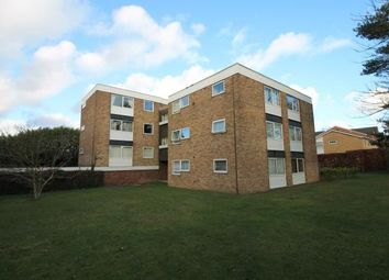Thumbnail 1 bed flat for sale in 40 Upper Gordon Road, Camberley, Surrey